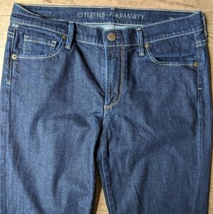 Citizen Of Humanity Jeans - Elson
